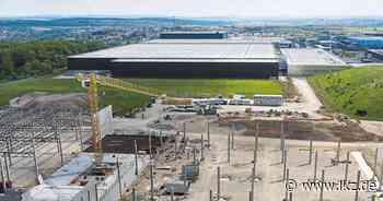 Porsche startet Pilotcenter neben dem Ersatzteillager - Ludwigsburger Kreiszeitung