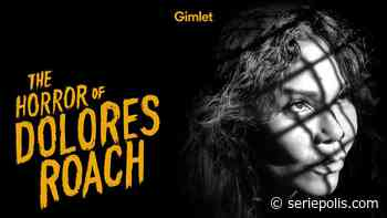 Amazon Prime Video adaptará el podcast 'The Horror of Dolores Roach' como serie de TV - Seriépolis