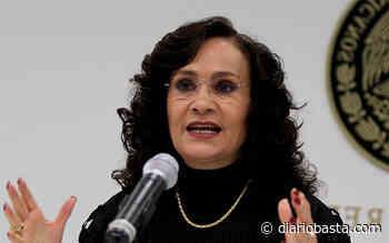 Dolores Padierna acusa fraude electoral - Diario Basta!