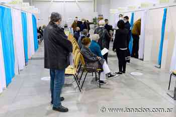 Coronavirus en Argentina: casos en Dolores, Buenos Aires al 11 de junio - LA NACION