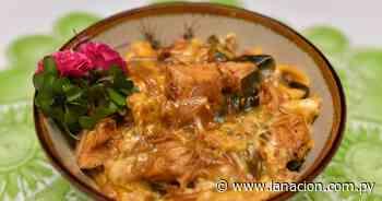 Oyakodon: un plato sencillo y rápido para que disfrute toda la familia - La Nación.com.py