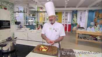 El plato que saca los mejores recuerdos de la niñez de Karlos Arguiñano - Antena 3