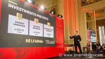 Rio Grande do Sul invertirá cerca de US$260m... - BNamericas