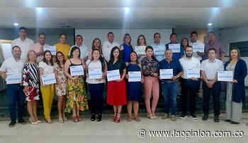 Arboledas y Cucutilla, los que mejor atienden a las víctimas   Noticias de Norte de Santander, Colombia y el mundo - La Opinión Cúcuta