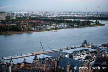 Ook in de Schelde wordt de PFOS-norm overschreden
