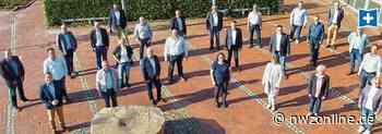Kommunalwahl in Garrel: 24 Frauen und Männer bewerben sich - Nordwest-Zeitung