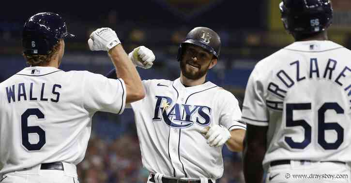 Rays 4, Orioles 2: DFA The Replay