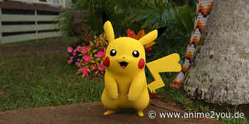 Katy Perry und Pikachu feiern »Pokémon«-Jubiläum | Anime2You - Anime2You