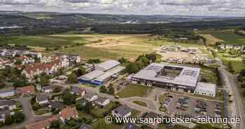 Kaum Chancen auf Europäischen Schule in Perl am Schengen-Lyzeum im Saarland - Saarbrücker Zeitung