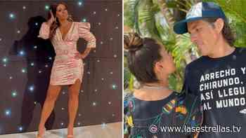 Galilea Montijo le prohibe a su esposo ver el programa Hoy por esta impactante razón - Las Estrellas TV