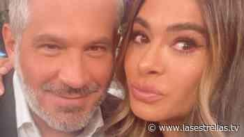 Arath de la Torre exhibe a Galilea Montijo como nunca antes y luce irreconocible - Las Estrellas TV