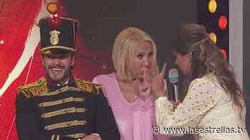 Galilea Montijo hace tregua con Laura Bozzo: 'Si te callas, te invito dos mezcales' - Las Estrellas TV