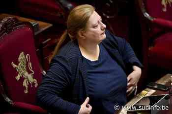 Le gouvernement confirme la nomination de Sabine de Bethune à la Cour constitutionnelle - Sudinfo.be