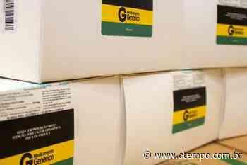 Minas distribui mais de 74 mil sedativos do kit intubação para 79 hospitais - O Tempo