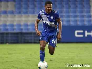 Romario Caicedo asegura que nadie lo ha llamado en la Selección - ecuagol.com