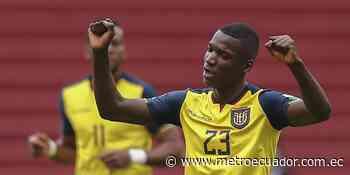 """Moisés Caicedo considerado uno de los """"6 jugadores a seguir en la Copa América"""" - Metro Ecuador"""