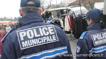 Creil: un chauffard fonce sur les policiers qui lui demandent de mettre son masque [mis à jour] - Le Courrier picard