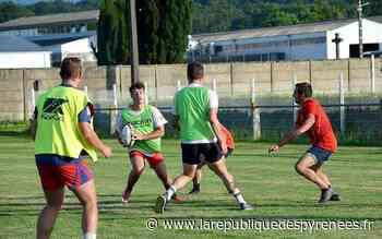 Rugby : Coarraze-Nay renoue avec ses ambitions - La République des Pyrénées