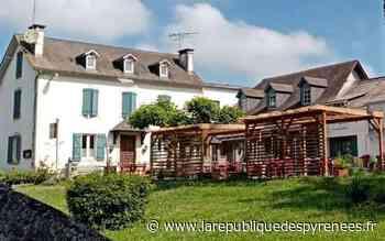 Arros-de-Nay: l'historique auberge Chez Lazare rouvre après 20 ans - La République des Pyrénées