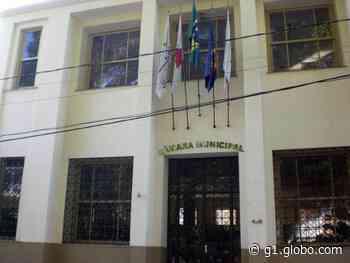 Câmara Municipal de Cataguases aprova auxílio emergencial para famílias de baixa renda e profissionais da cultura - G1