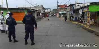 Ejecutan a carnicero en Tuxtepec - El Imparcial de Oaxaca