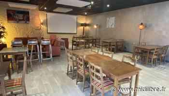 Mende : redémarrage timide des salles de restaurant - Midi Libre