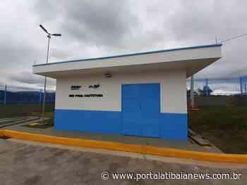 Entrega da Elevatória Final Caetetuba aproxima Atibaia das metas da universalização do esgoto - Redação do Portal Atibaia News