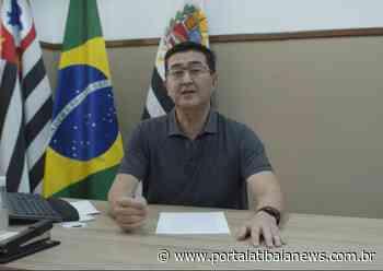 Prefeito de Atibaia anuncia reforço da fiscalização em combate à Covid - Redação do Portal Atibaia News