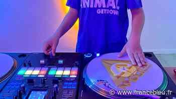 La nouvelle éco : DJ Getdown ouvre une école de mixage à Mauguio - France Bleu