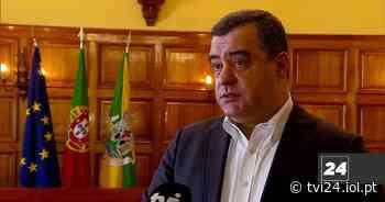 Presidente da Câmara do Montijo chama a polícia para impedir vereador de transmitir reunião nas redes sociais - TVI24