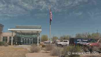 Grand Valley Power customers experience outages in Fruita on Thursday - KJCT8.com