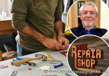 Community group rallying to start Bacup 'Repair Shop' inspired by BBC show