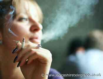Should smoking be banned outside hospitality?