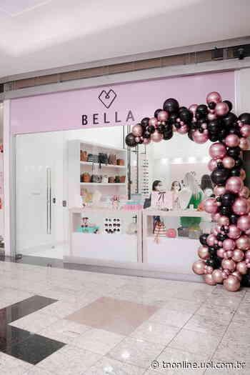 Inaugura 2ª unidade da franquia Bella em Apucarana - TNOnline - TNOnline