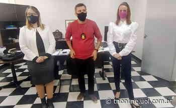 17ª Subdivisão Policial de Apucarana apresenta delegadas - TNOnline - TNOnline