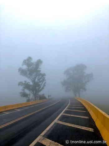 Simepar indica que quinta-feira será chuvosa em Apucarana - TNOnline - TNOnline