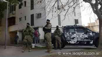 Banda de Chucky Monedita: siete detenidos en Rosario, Villa G. Gálvez y Baigorria - La Capital