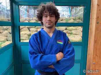 Val-d'Oise. Villiers-le-Bel : le judoka Rémi Feuillet en bronze aux Championnats d'Afrique - La Gazette du Val d'Oise - L'Echo Régional