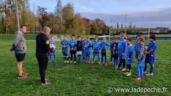 Fleurance. Football : Club lieu de vie, l'ASFLS sur le podium ! - ladepeche.fr