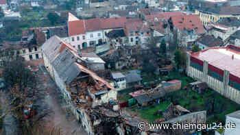 """Traunreut: """"Menschen sind in Vergessenheit geraten"""" -Spendenaufruf für Erdbebenopfer - chiemgau24.de"""