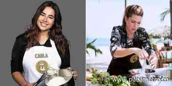 La razón por la que Carla Giraldo confrontó a Alicia en MasterChef - Publimetro Colombia