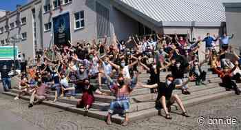 Theater Pforzheim öffnet wieder mit buntem Sommerspielplan - BNN - Badische Neueste Nachrichten