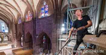Video des Fördervereins Schloßkirche zeigt den Weg zur neuen Orgel - Pforzheim - Pforzheimer Zeitung