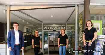 Pforzheimer Tourist-Info öffnet am 14. Juni wieder ihre Türen - Pforzheim - Pforzheimer Zeitung