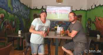 Gastronomen in Pforzheim im Enzkreis bereiten sich auf Fußball-EM vor - BNN - Badische Neueste Nachrichten