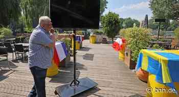 Start der Fußball-EM: Unterschiedliche Regeln zu Public Viewings in Karlsruhe, Pforzheim oder Rastatt - BNN - Badische Neueste Nachrichten