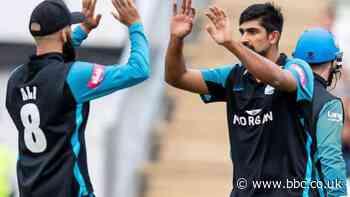 Essex start with win at Somerset - T20 Blast opening night round-up