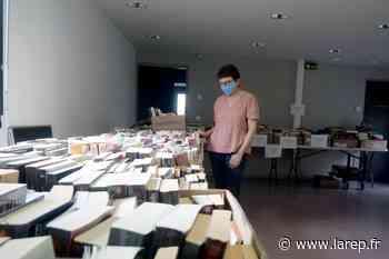 La médiathèque de Pithiviers vend des documents sortis des collections : on résume l'opération en cinq chiffres - La République du Centre
