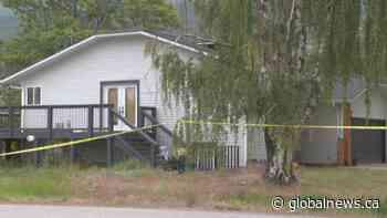 Naramata homicide victim identified | Watch News Videos Online - Globalnews.ca