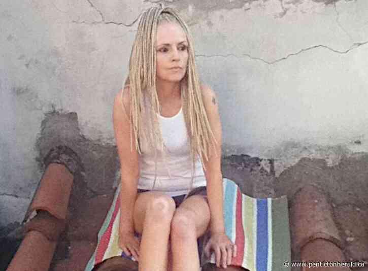 Hairstylist ID'd as latest Naramata homicide victim - pentictonherald.ca